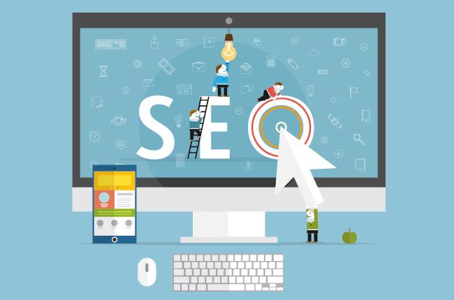 Ключевые слова помогут поисковым системам найти ваш сайт по релевантным запросам.