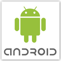 Великие логотипы - Android