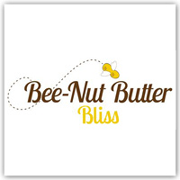 Логотип Bee Nut Butter