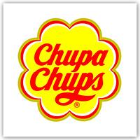 Великие логотипы - Chupa chups