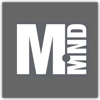 Логотип Mmind