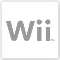 Великие логотипы - Wii