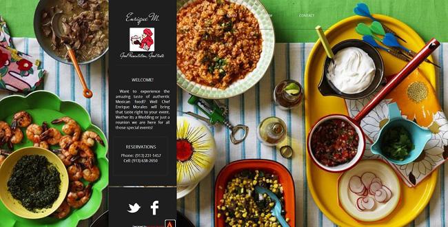 Фотографии аппетитных блюд