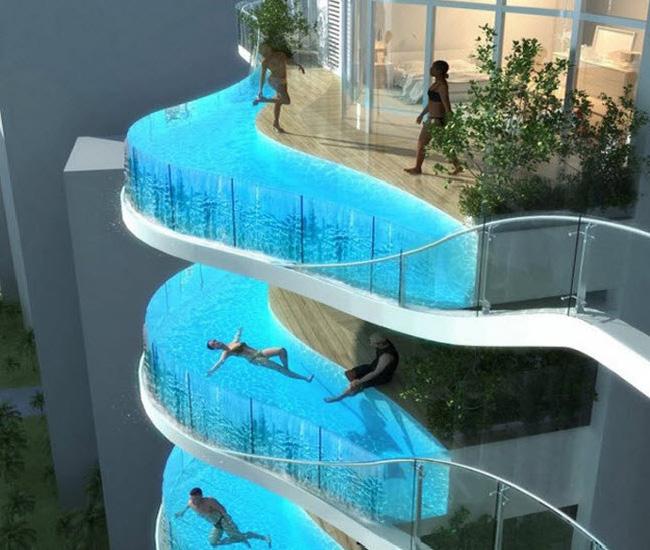 The Aquaria Grande, Мумбай, Индия