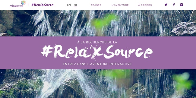 Relax Source