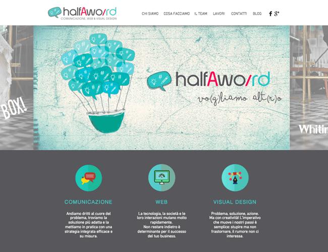 HalfAWord