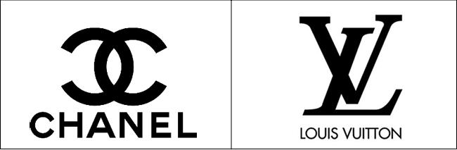 Узнаваемые логотипы