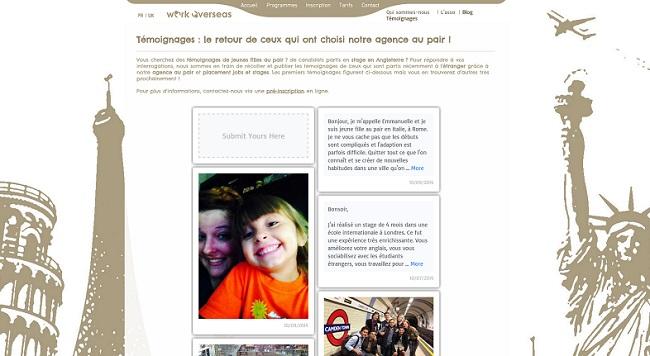 отзывы веб-сайт