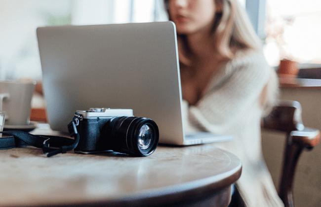сохранение фотографий