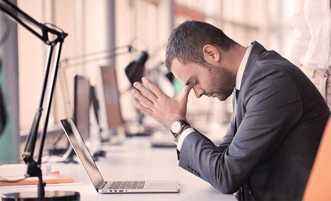 ошибки, которые мы совершаем при отправке имейлов