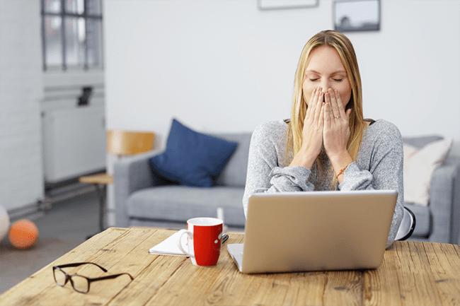 8 непозволительных ошибок в социальных сетях